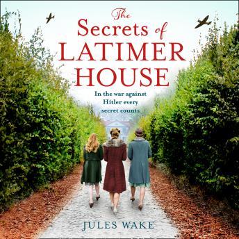 The Secrets of Latimer House