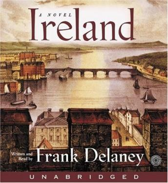 Download Ireland by Frank Delaney