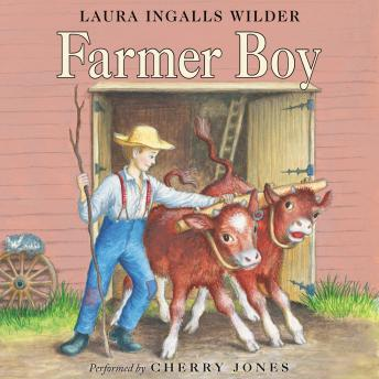 Download Farmer Boy by Laura Ingalls Wilder