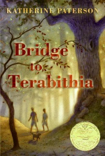 Download Bridge to Terabithia by Katherine Paterson
