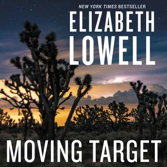 Moving Target Low Price, Elizabeth Lowell