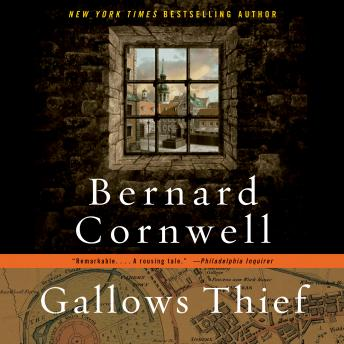 Gallows Thief, Bernard Cornwell