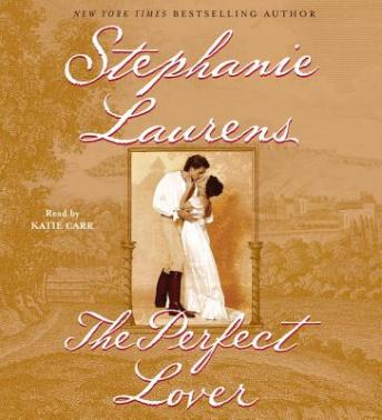 Perfect Lover, Stephanie Laurens