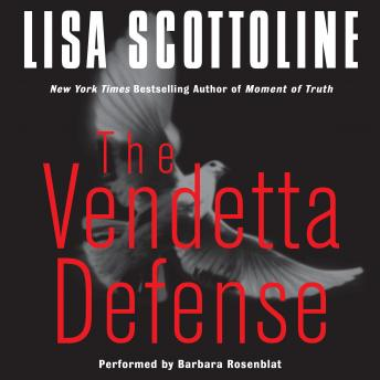 The Vendetta Defense