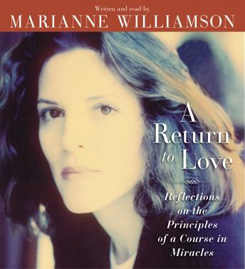Download Return to Love by Marianne Williamson