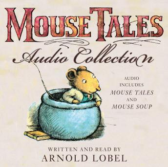 Mouse Tales Audio Collection sample.