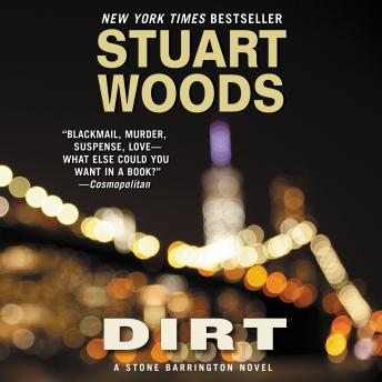 Dirt, Stuart Woods