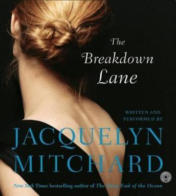 Download Breakdown Lane by Jacquelyn Mitchard