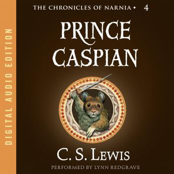 Prince Caspian sample.