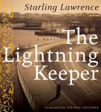 Lightning Keeper, Starling Lawrence