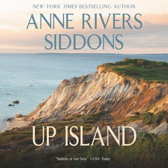 Up Island, Anne Rivers Siddons