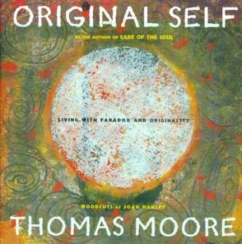 Original Self, Thomas Moore