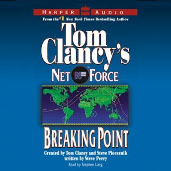 Tom Clancy's Net Force #4: Breaking Point, Partners Netco