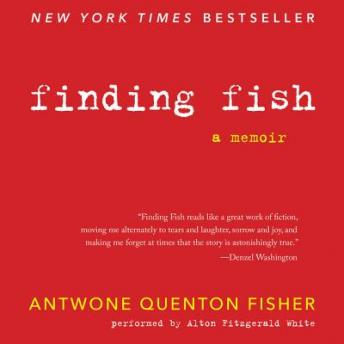Finding Fish, Antwone Q. Fisher