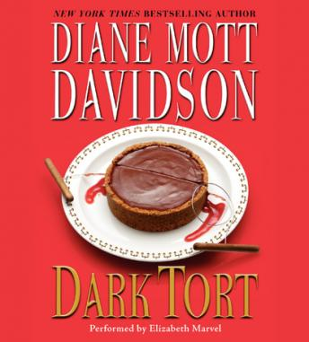 Dark Tort sample.