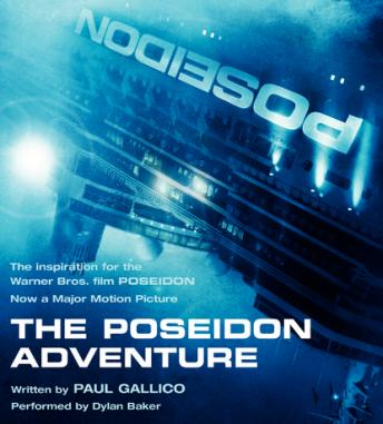 Poseidon Adventure, Paul Gallico