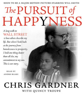 Download Pursuit of Happyness by Chris Gardner