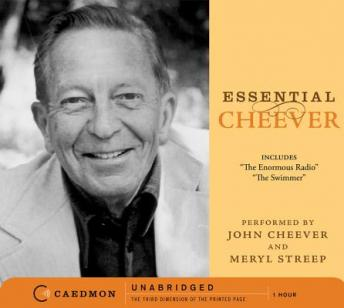 Essential Cheever, John Cheever
