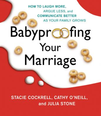 Babyproofing Your Marriage, Stacie Cockrell