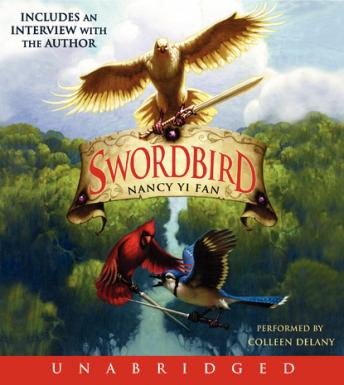 Swordbird, Nancy Yi Fan