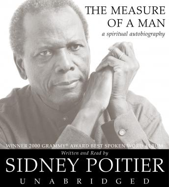 Measure of a Man, Sidney Poitier