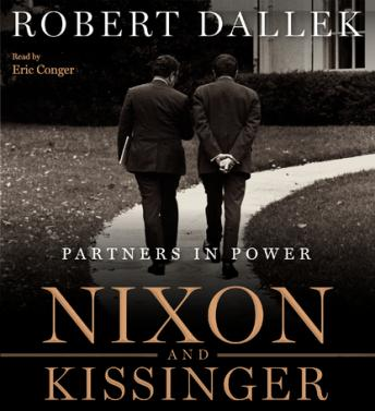 Nixon and Kissinger sample.
