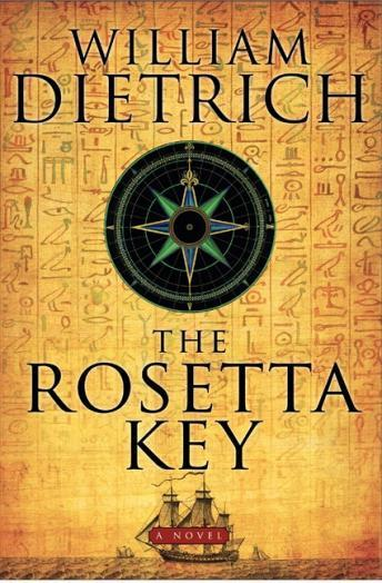 Rosetta Key, William Dietrich