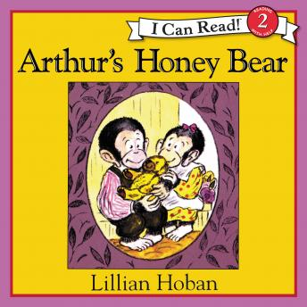 Arthur's Honey Bear, Lillian Hoban