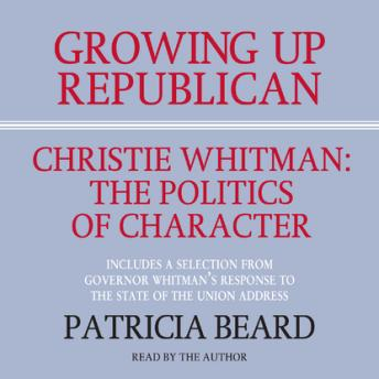 Growing Up Republican, Patricia Beard