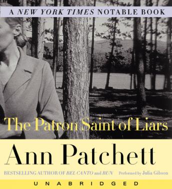 Patron Saint of Liars, Ann Patchett