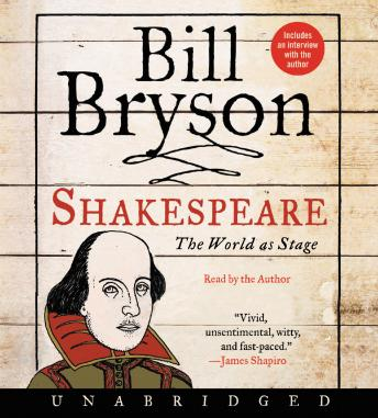 Download Shakespeare by Bill Bryson