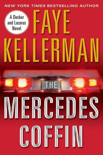 Mercedes Coffin, Faye Kellerman