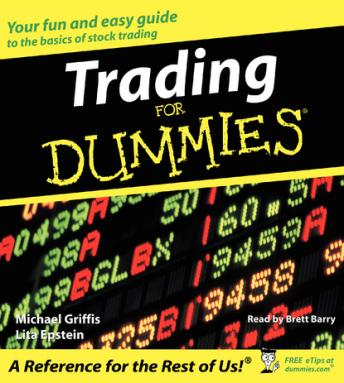 Trading for Dummies, Lita Epstein, Michael Griffis