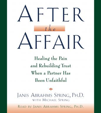 After the Affair Low Price, Janis Abrahms Spring