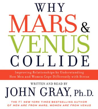Why Mars and Venus Collide, John Gray