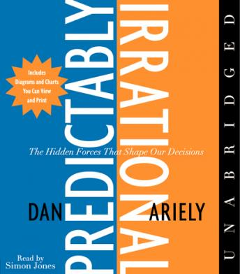 The Predictably Irrational Audiobook Free Download Online