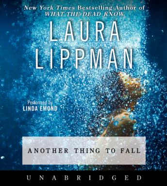 Another Thing to Fall, Laura Lippman