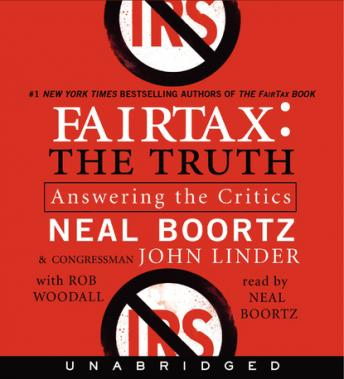 FairTax:The Truth, Boortz Media Group Llc