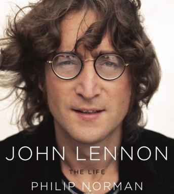 John Lennon: The Life, Philip Norman