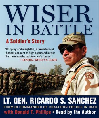 Download Wiser in Battle by Ricardo S. Sanchez