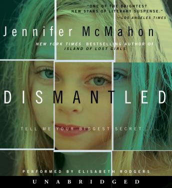 Dismantled, Jennifer McMahon