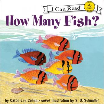 How Many Fish?, Caron Lee Cohen