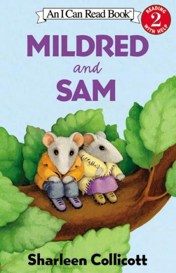 Mildred and Sam, Sharleen Collicott