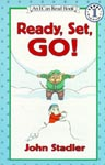 Ready, Set, Go!, John Stadler