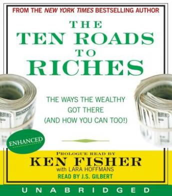 Ten Roads to Riches, Ken Fisher