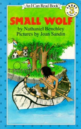 Small Wolf, Nathaniel Benchley