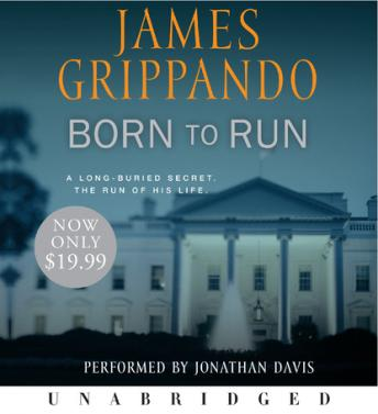 Born to Run, James Grippando
