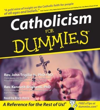 Catholicism for Dummies, John Trigilio