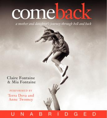 Come Back, Mia Fontaine, Claire Fontaine