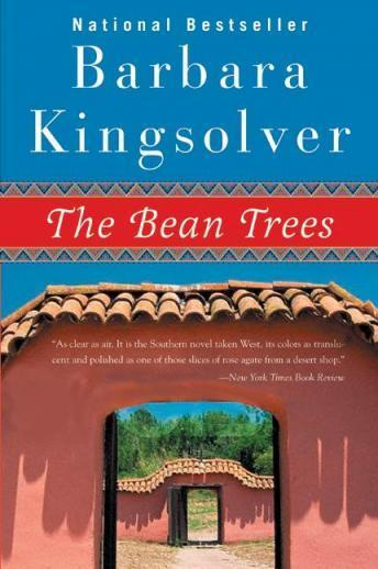 Bean Trees, Barbara Kingsolver